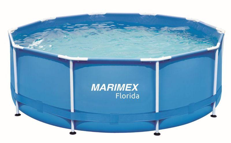 MARIMEX Bazén Florida 3,05 x 0,91 m bez příslušenství (Marimex 10340192)
