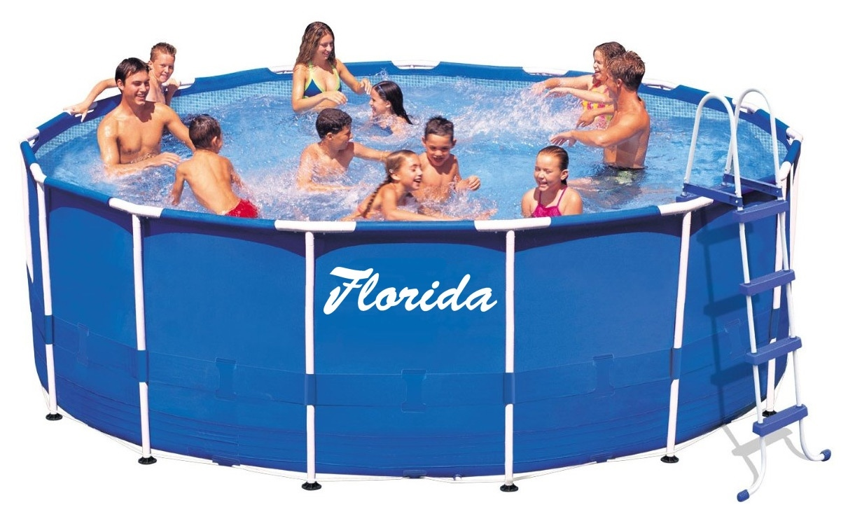 Marimex Bazén Florida 3,05x0,76 m bez filtrace (Marimex 10340092)