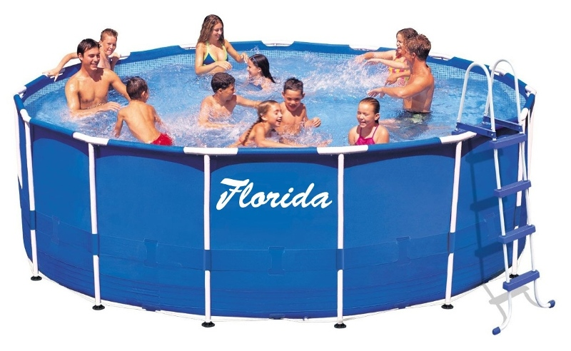 Marimex Bazén Florida 3,66 x 0,76 m bez filtrace (Marimex 10340093)