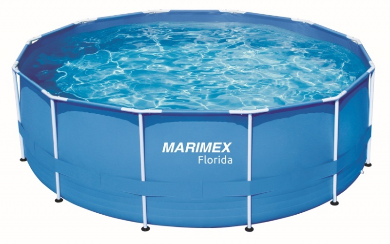 Marimex Bazén Florida 3,66 x 1,22 m (Marimex 10340193) bez příslušenství
