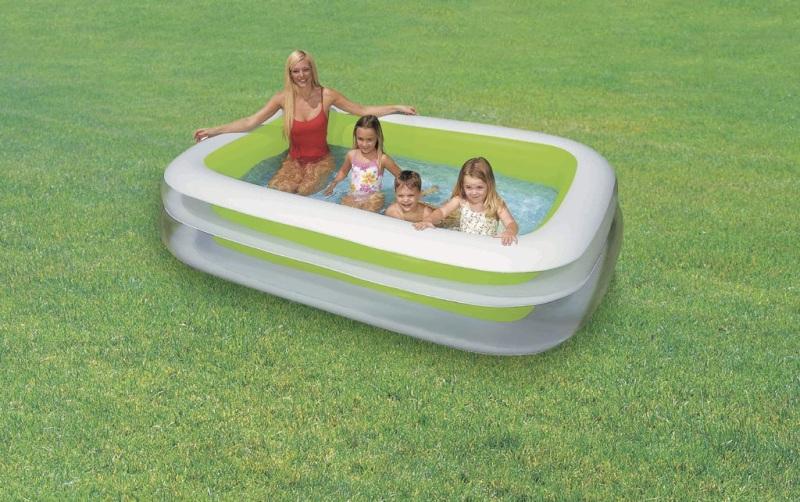 INTEX Bazén Laguna nafukovací Marimex 11630074