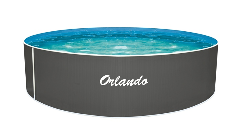 Marimex Bazén Orlando 3,66 x 1,07 m bez příslušenství (Marimex 10340194)