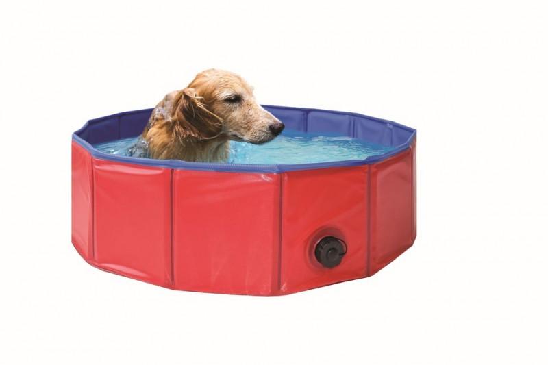 MARIMEX Bazén pro psy skládací 80 cm Marimex 10210055