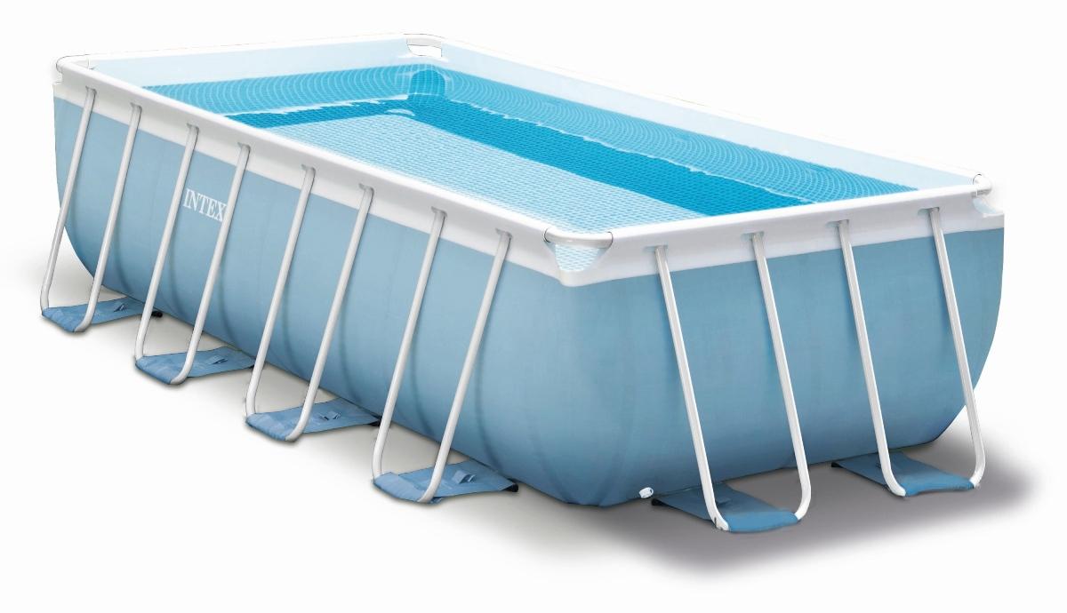 INTEX Bazén Tahiti 2,00x4,00x1,00 m s kartušovou filtrací a kompletním příslušenstím (MARIMEX 10340179)