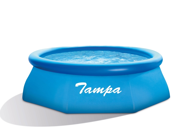 MARIMEX Bazén Tampa 2,44x0,76 m bez filtrace (Marimex 10340045)