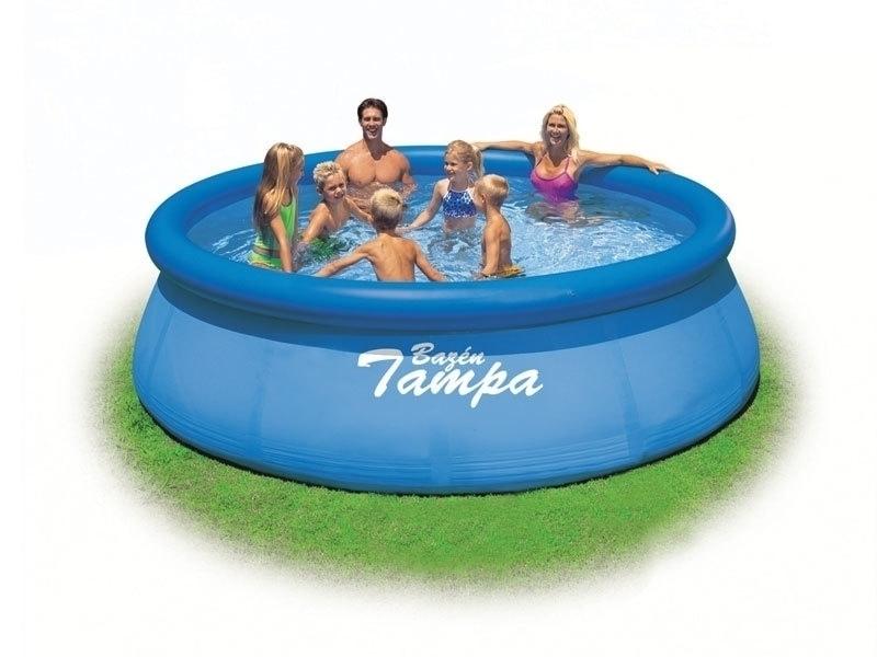 MARIMEX Bazén Tampa 4,57 x 1,22 m Marimex 10340219
