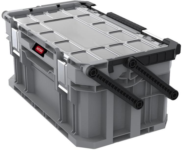 KETER Box na nářadí s organizérem Connect Keter 17203104