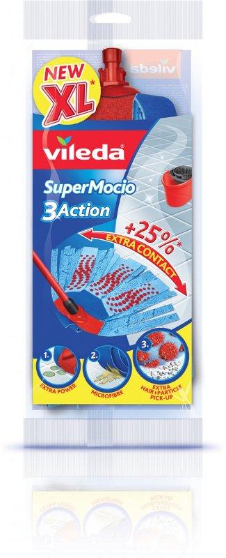 Vileda SuperMocio 3 Action náhrada VILEDA 150730
