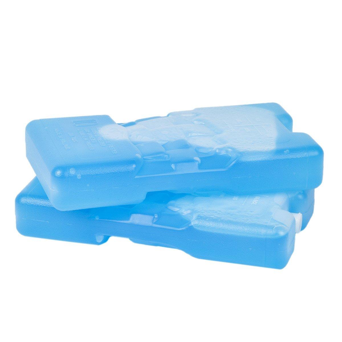 CURVER Chladící vložky do chladničky 2ks Curver 00112-657