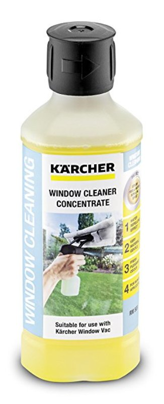Kärcher RM 503 Čistič skel 500 ml - Kärcher (6.295-840.0)