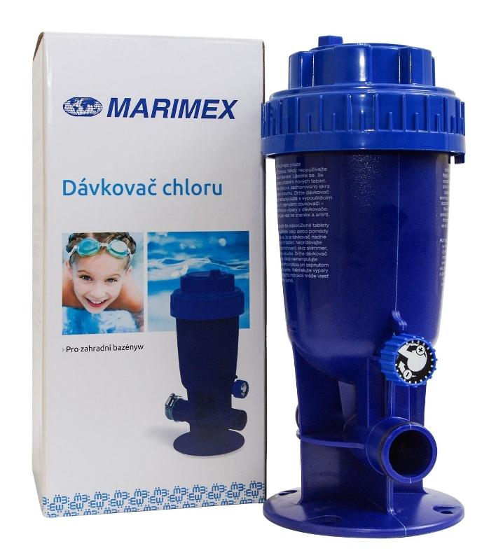 INTEX Dávkovač chlóru KLOR-N (Marimex 10910001)