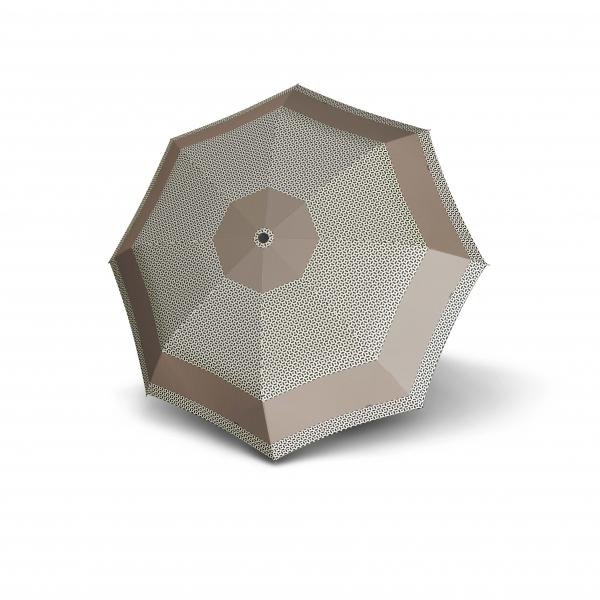 DOPPLER Deštník dámský, skládací, mechanický, dekor 01 Mini Fiber Style Doppler 7264652101