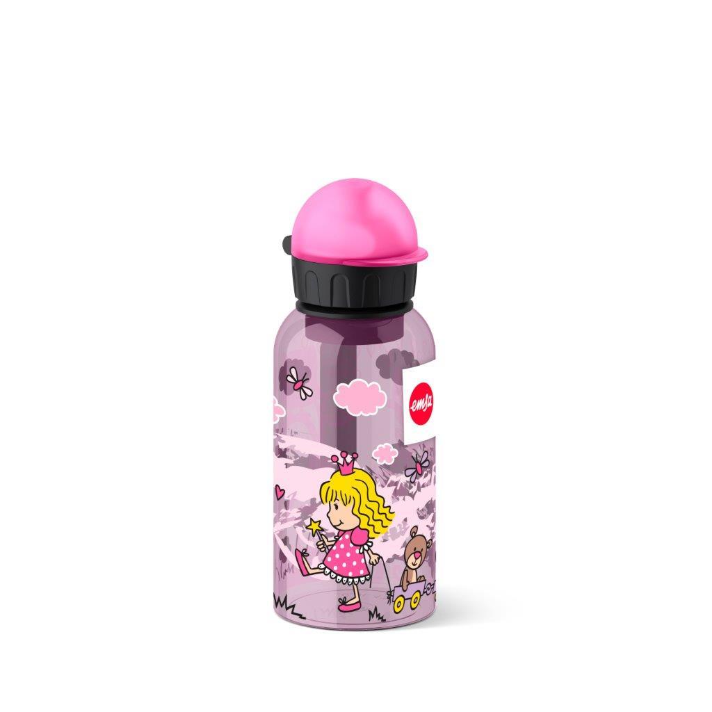 EMSA Dětská lahev na pití 0,4l Princess Tritan Emsa