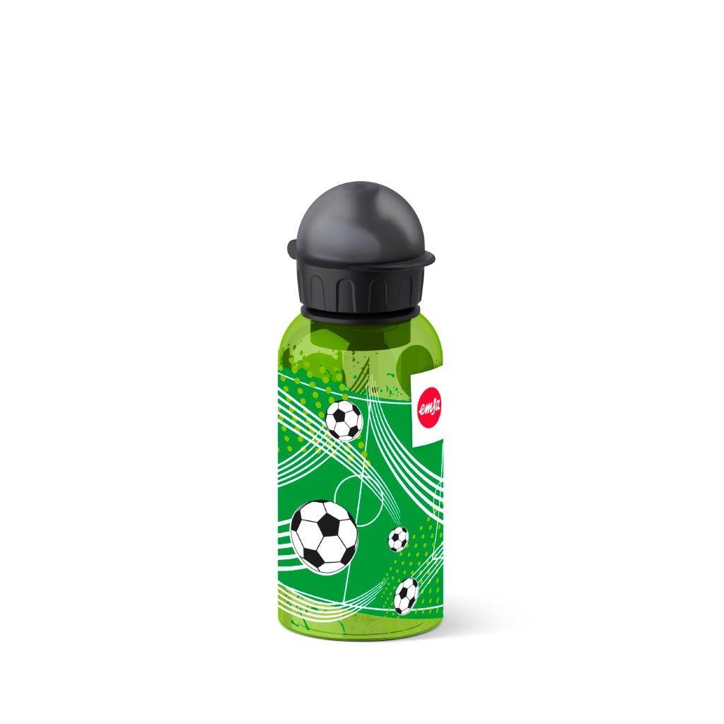EMSA Dětská lahev na pití 0,4l Soccer Tritan Emsa