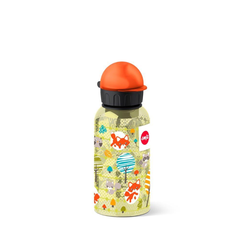 Dětská lahvička 0,4 l Fox Tritan Kids Flask Emsa