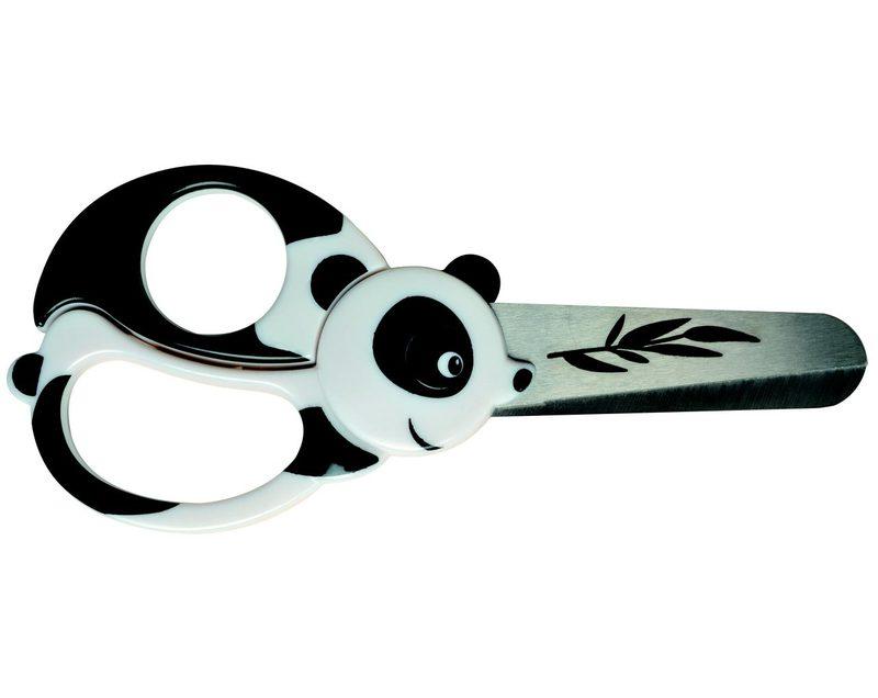 FISKARS Dětské nůžky Animals Panda Fiskars 1004613
