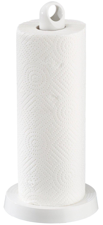 EMSA Držák papírových utěrek, bílý 32 cm Superline Emsa