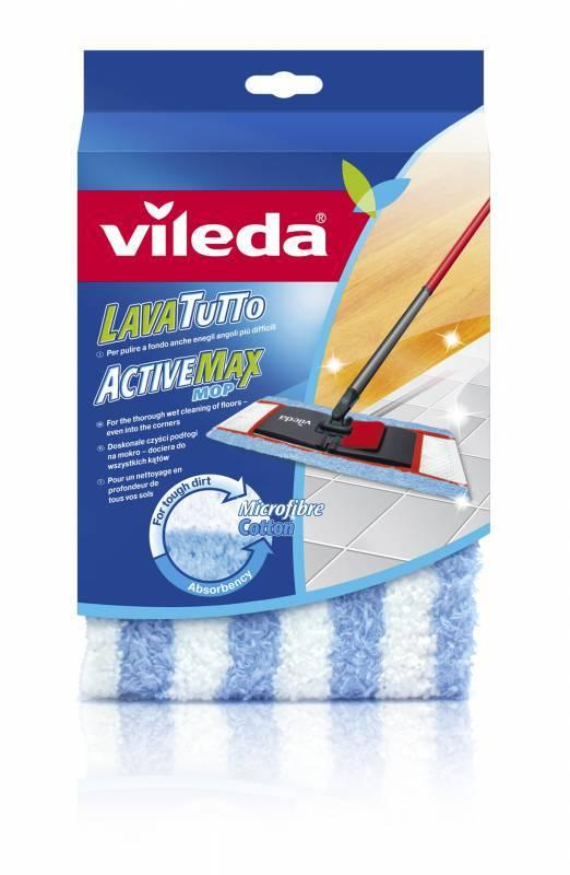 Vileda Active Max mop náhrada VILEDA 141001, Vileda
