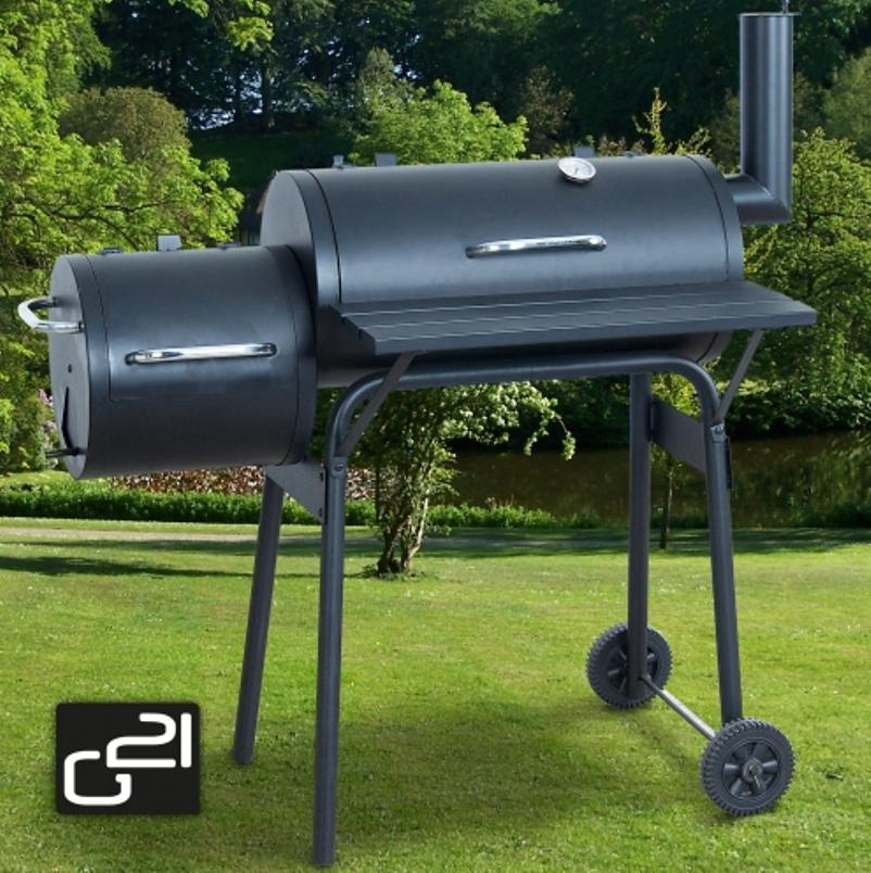 G21 Gril G21 BBQ střední