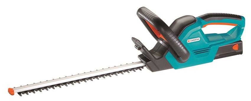 Gardena akumulátorové nůžky na živý plot EasyCut 42, 8872-20
