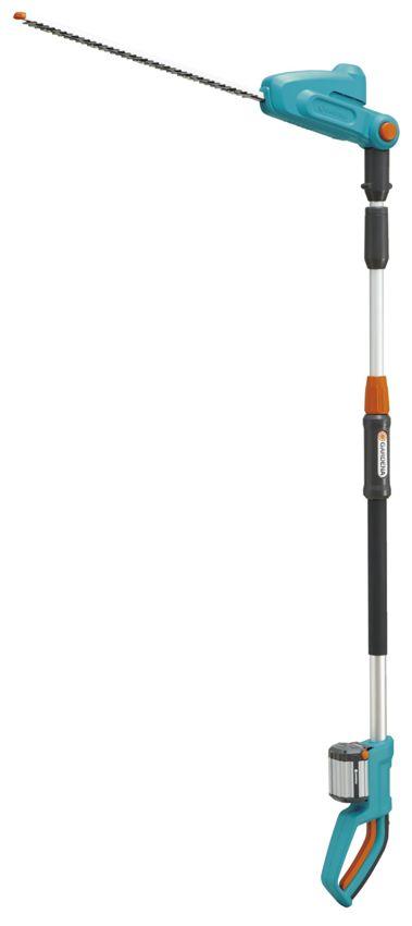 Gardena akumulátorové nůžky na živý plot THS Li-18/42 113 , 8881-20