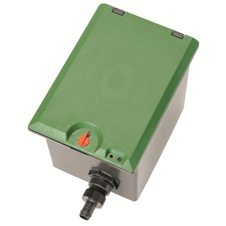 Gardena box na ventil V1 (bez ventilu), 1254-29