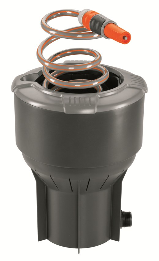 Gardena box se spirálovou hadicí Pipeline, 8253-20