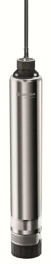 Gardena čerpadlo do hlubokých studní 5500/5 inox Premium, 1489-20, prodloužená záruka 3 roky