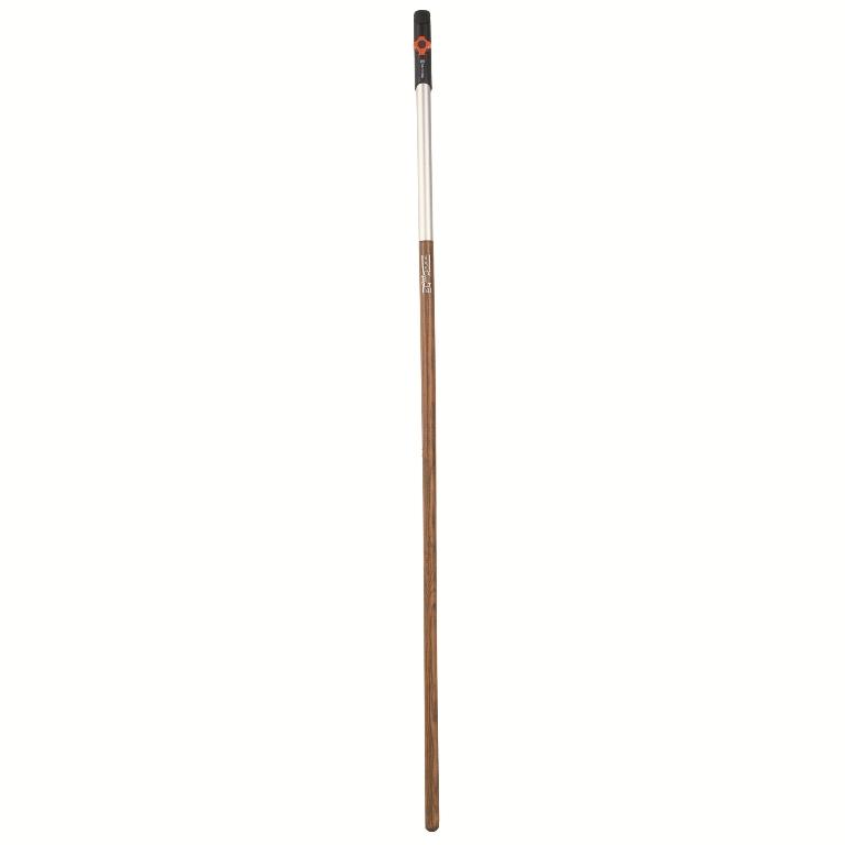 Gardena cs-dřevěná násada 150 cm, FSC 100%, 3725-20