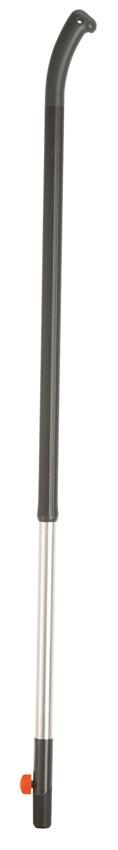Gardena cs-ergoline násada Alu 130, 3734-20