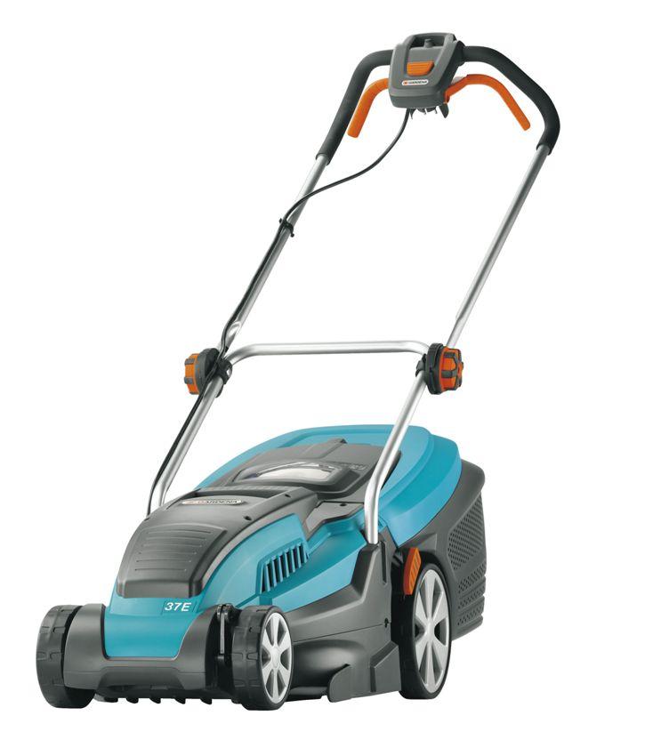 Gardena elektrická sekačka na trávu PowerMax37 E , 4075-20