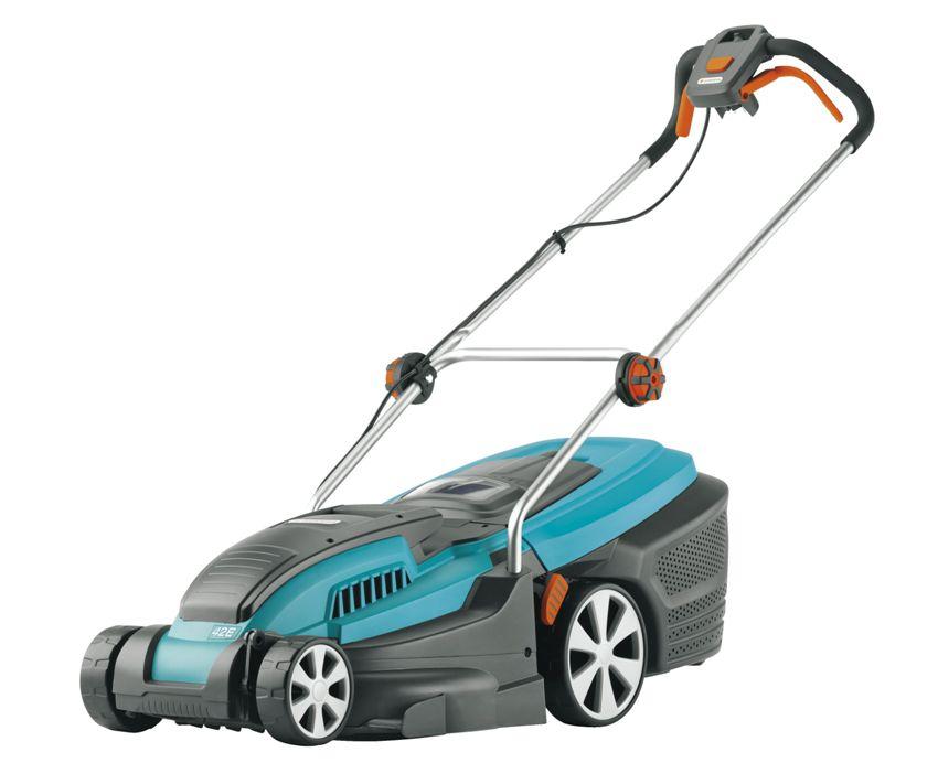 Gardena elektrická sekačka na trávu PowerMax42 E , 4076-20