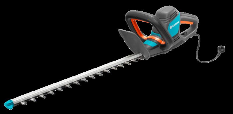 Gardena elektrické nůžky na živý plot ComfortCut 600/55, 9834-20