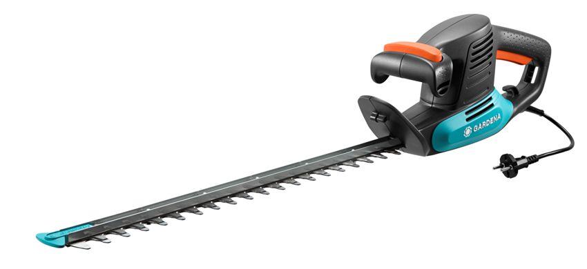Gardena elektrické nůžky na živý plot EasyCut 450/50, 9831-20