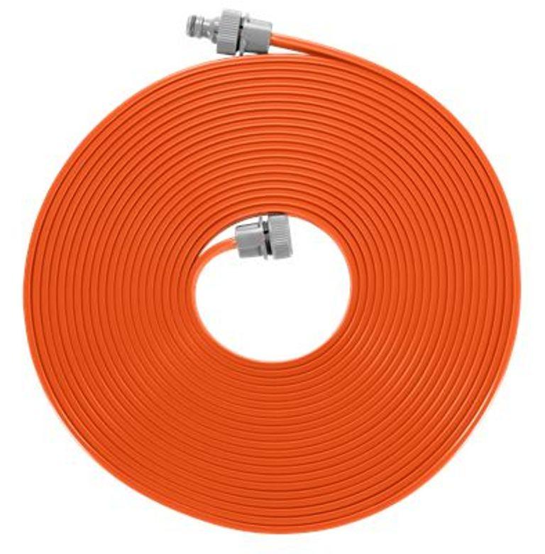 Gardena hadicový zavlažovač, délka 15 m, oranžový, 0996-20