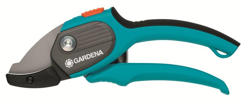 Gardena kovadlinkové zahradní nůžky Comfort, 8787-20