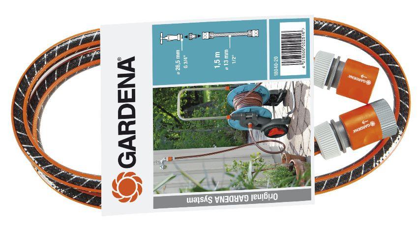 Gardena připojovací souprava Flex 1/2, 18040-20