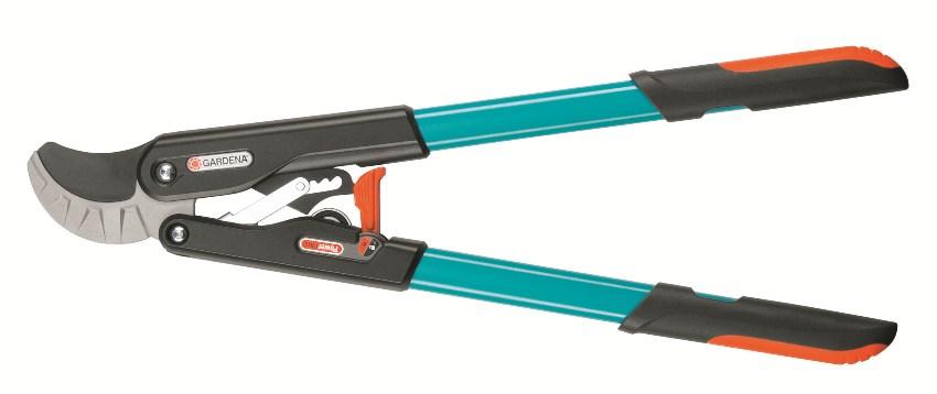 Gardena ráčnové nůžky na větve SmartCut Comfort, 8773-20