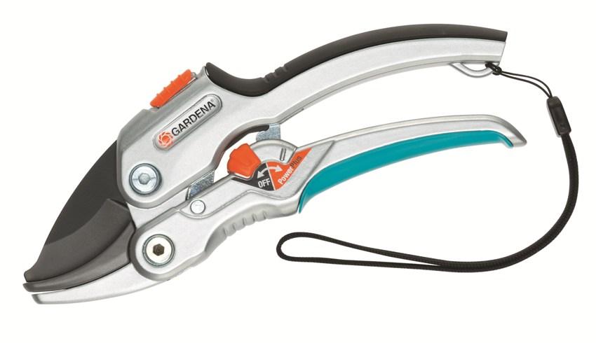 Gardena ráčnové nůžky SmartCut Comfort, 8798-20