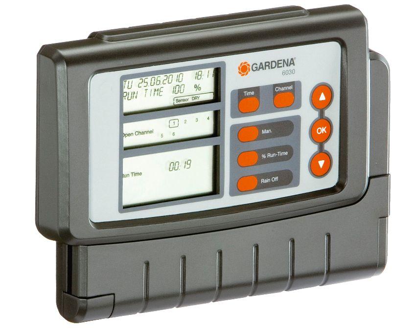 Gardena řízení zavlažování 6030 Classic, 1284-37