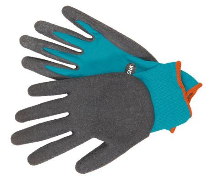 Gardena rukavice pro zahradní práce a práce s půdou, velikost 8, 0206-20