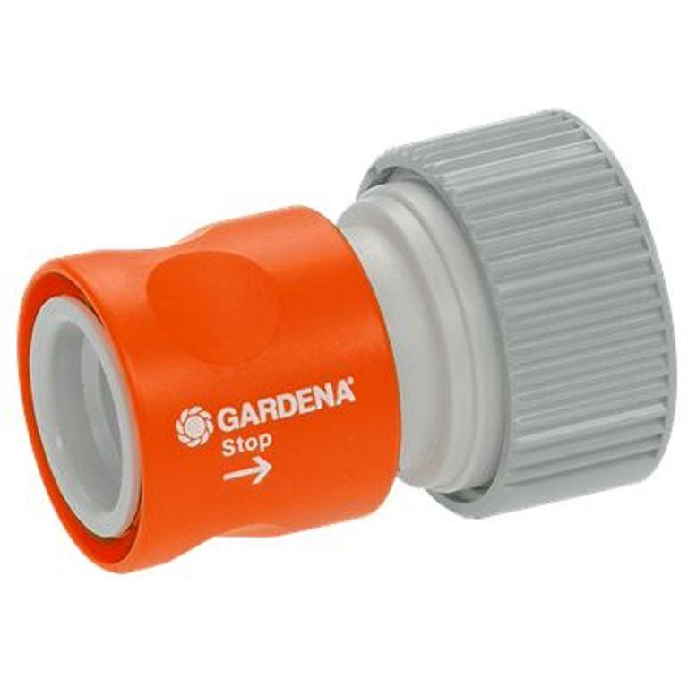 Gardena SB-profi přechodka se stopspojkou, 2814-20