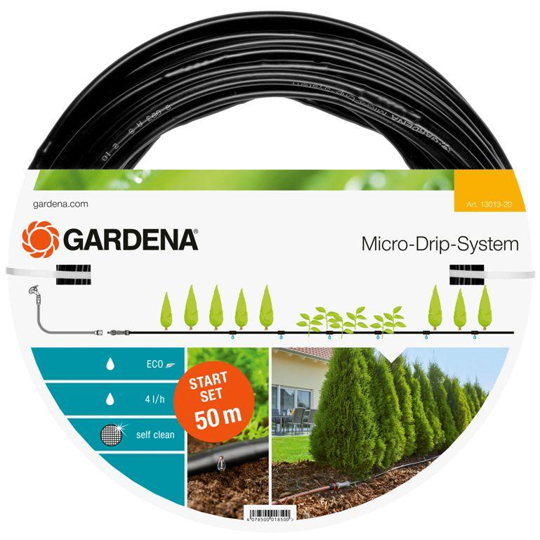 Gardena startovací sada pro rostliny v řádcích L, 13013-20