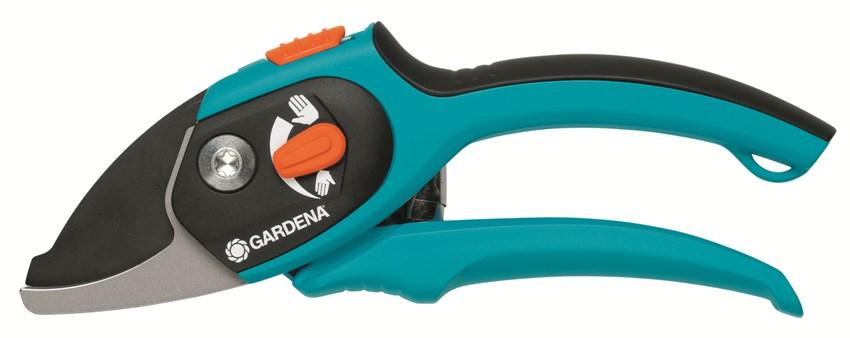 Gardena zahradní nůžky s krátkou hlavou Comfort, 8788-37