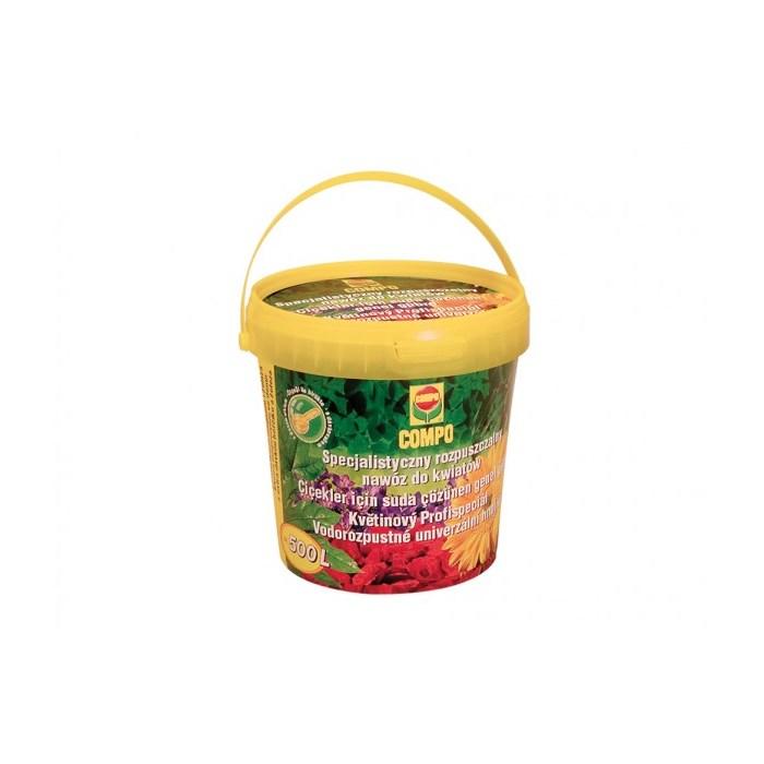 Compo PROFISPECIAL na květiny 1,2 kg 0556