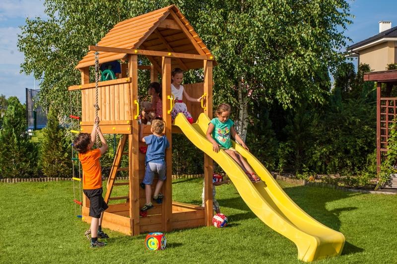 MARIMEX Hřiště dětské Play 004 Marimex 11640130