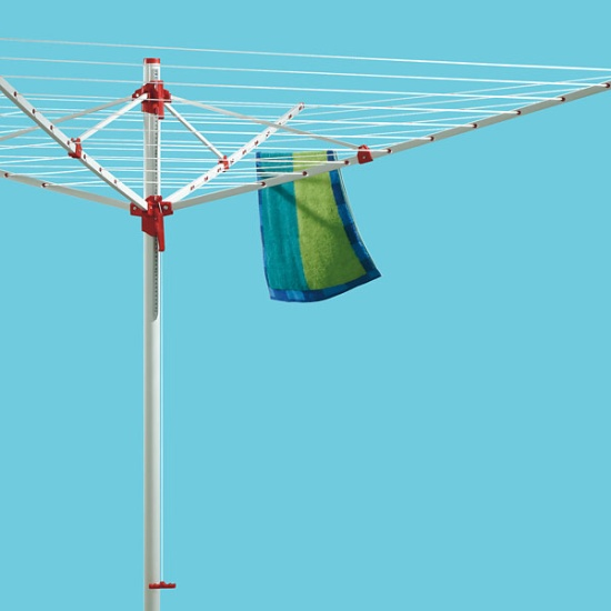 BLOME Zahradní sušák Blome IDEA SET 60 m 81065