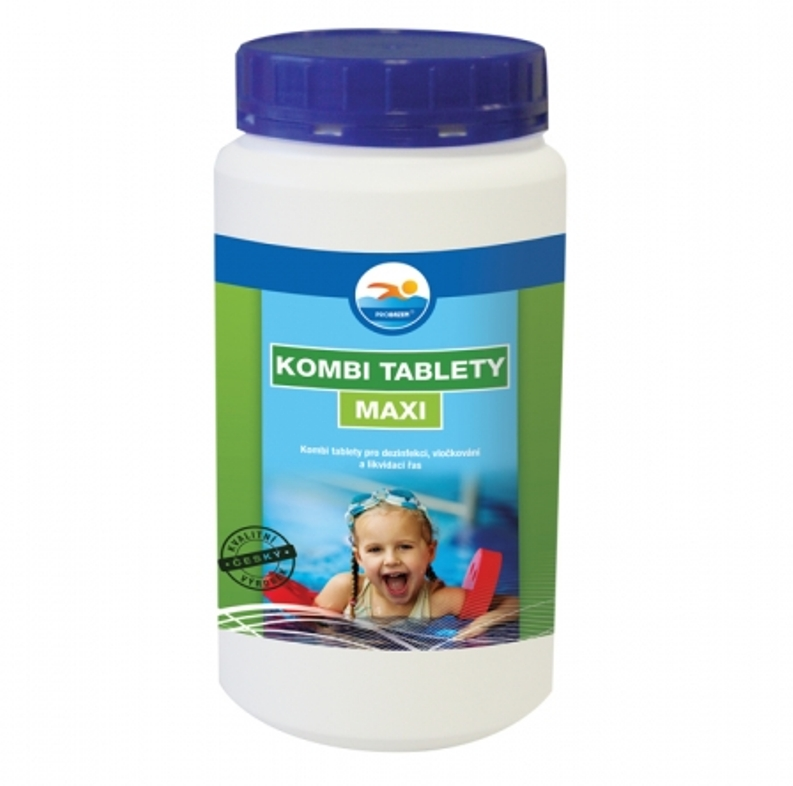 Probazen KOMBI tablety MAXI 1kg