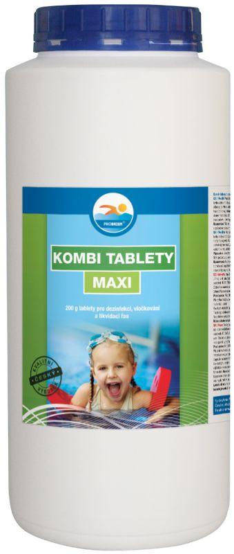 Probazen KOMBI tablety MAXI 2,4kg