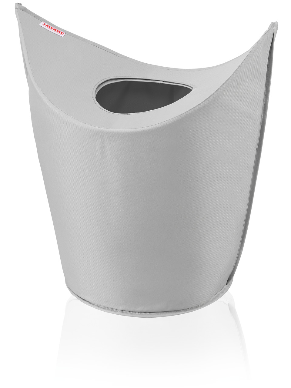 LEIFHEIT Koš na špinavé prádlo – grey LEIFHEIT 80022